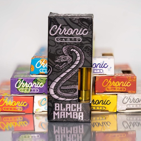 Chronic Carts for Sale