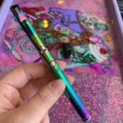 Wax Pens